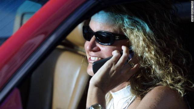 NTSB: No cell phones while driving