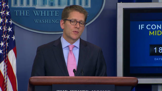 White House: Confident about payroll tax