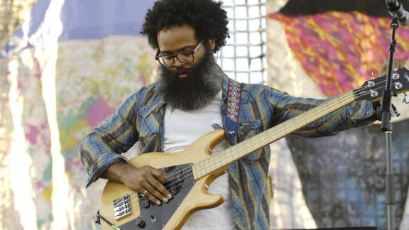 "In April, Brooklyn-based band ""TV on the Radio"" announced that Smith, its bassist, had died of lung cancer. Smith was just 36, unusually young for a lung-cancer victim, which left many fans wondering aloud if he were an especially heavy smoker. It"