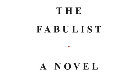 "In 2003, Glass published his quasi-autobiographical novel, ""The Fabulist."""