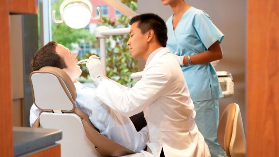 Neglecting your dental health can lead to even bigger medical issues, experts say.