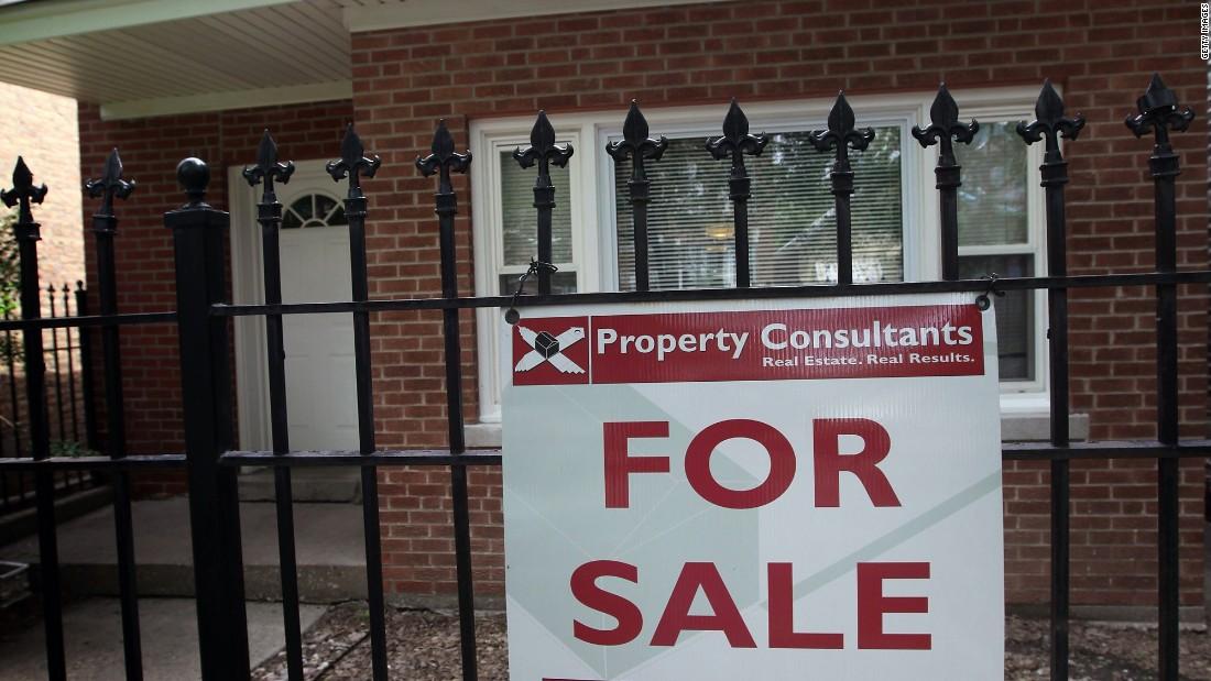 Las se ales que anticipaban el derrumbe financiero hace for Super mansions for sale