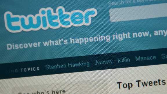 Twitter announced Thursday it will start deleting users