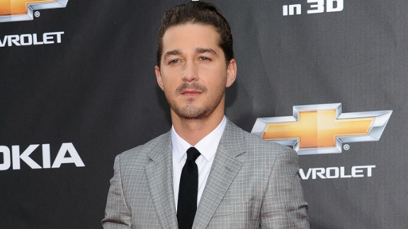 """At the 2010 Cannes Film Festival, Shia LaBeouf told the Los Angeles Times that he felt guilty about ruining the franchise with """"Indiana Jones and the Kingdom of the Crystal Skull."""" """"I feel like I dropped the ball on the legacy that people loved and cherished ... We [Harrison Ford and LaBeouf] had major discussions. He wasn't happy with it, either."""""""