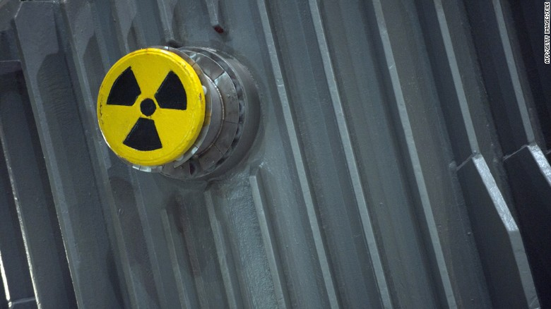 How the US stores dangerous nuclear waste