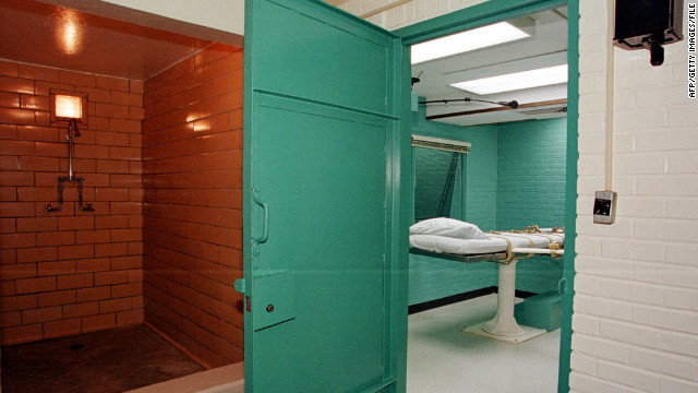 German drug maker sues to block Nebraska execution