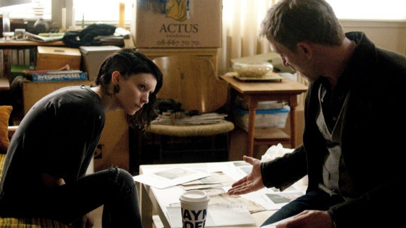 "The English-language version of ""The Girl with the Dragon Tattoo"" was shot on digital by cinematographer Jeff Cronenweth, who says: ""The proudest comment I get is, 'What did you shoot ""Dragon Tattoo"" on?' To me, if you can't tell, we're getting much closer."""