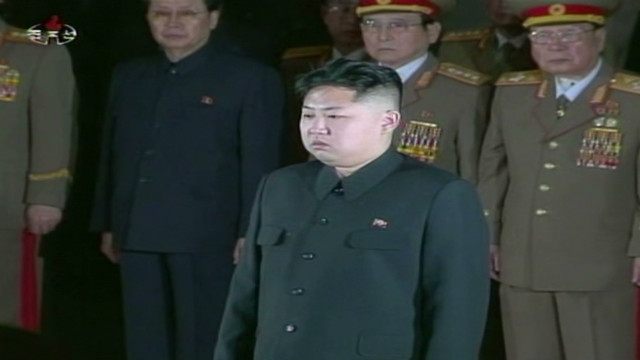 Kim Jong Un is expected by many experts to assume leadership of North Korea.