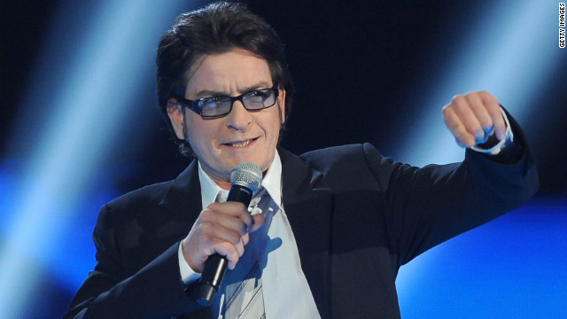 "Charlie Sheen's meltdown caused him to lose his job with ""Two and a Half Men."""