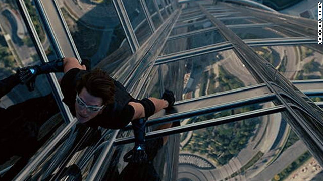 Mission: Impossible - Ghost Protocol': A sleight-of-hand