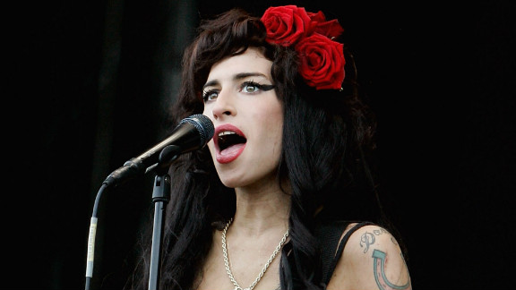 Singer Amy Winehouse was found dead July 23 in her London apartment. The 27-year-old performer infamous for her arrests and substance abuse problems died of alcohol poisoning. Full story