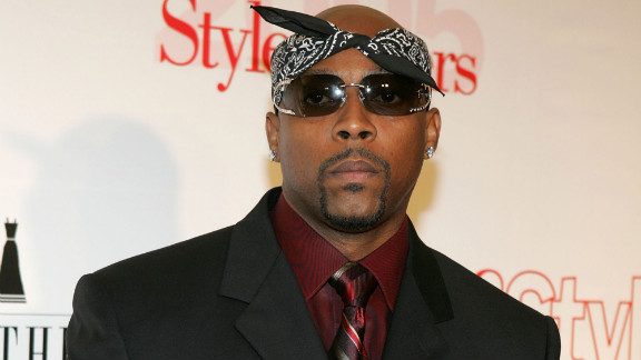 Hip-hop star Nate Dogg, born Nathaniel Hale, died March 15 after complications from multiple strokes. He collaborated on several hits with artists like Dr. Dre, Snoop Dogg and 50 Cent. He was 41. Full story
