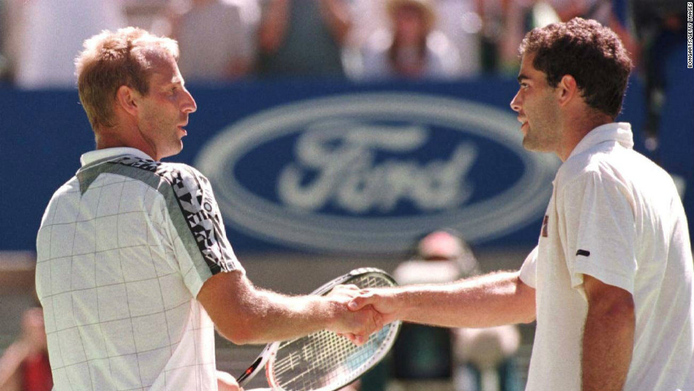 Although 40 of his 44 ATP Tour titles came on clay, Muster was also an accomplished hard-court player. He twice reached the semifinals of the Australian Open, losing to Pete Sampras in 1997, and on three occasions made the quarterfinals of the U.S. Open.