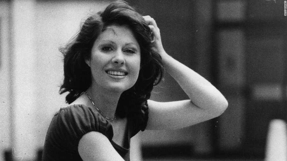 "Elisabeth Sladen, the Liverpool-born actress who played Sarah Jane Smith in ""Doctor Who,"" died April 19 after a battle with cancer. She was 63."