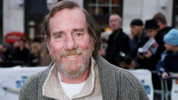 """British actor Peter Postlethwaite died of cancer January 3. The Oscar nominee starred in """"Inception,"""" """"Romeo + Juliet"""" and the second """"Jurassic Park."""" Steven Spielberg reportedly called him the """"best actor in the world."""" He was 64. Full story"""