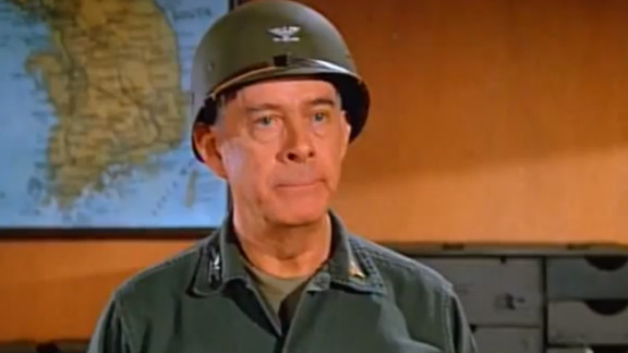 """Emmy-winning """"M-A-S-H"""" star Harry Morgan died December 7 after battling pneumonia. He was 96. Morgan starred in more than 100 movies and also made his way to Broadway."""