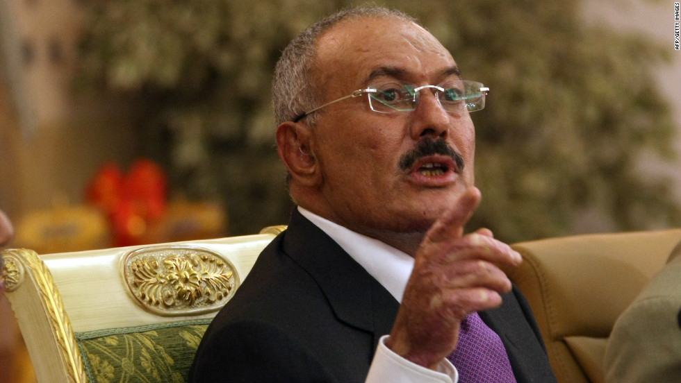 The life and legacy of Ali Abdullah Saleh