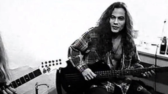 Former Alice in Chains bassist Mike Starr was found dead March 8. He was 44. Starr also appeared on the third season of VH1