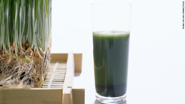 You can't juice all day every day and expect to stay healthy, experts say.