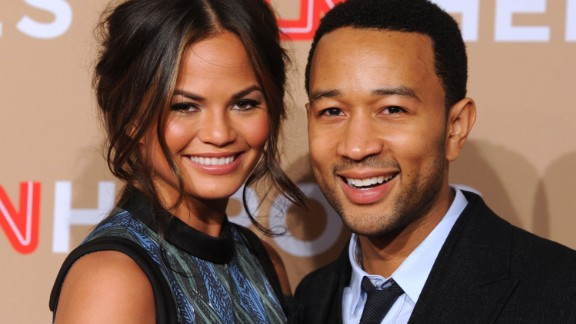 Chrissy Teigen and her husband John Legend announced they chose the gender of their soon-to-be-born daughter.