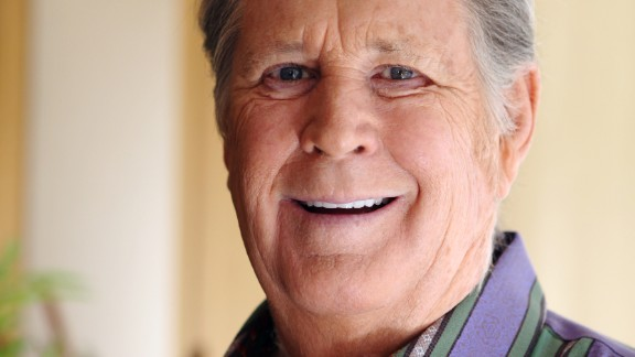 Brian Wilson is skeptical about claims he