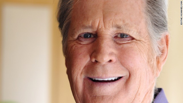 "Brian Wilson is skeptical about claims he's a ""genius."""