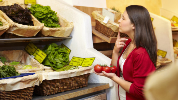 Choosing natural, colorful foods can help you avoid painful inflammation, nutritionist Julie Daniluk says.