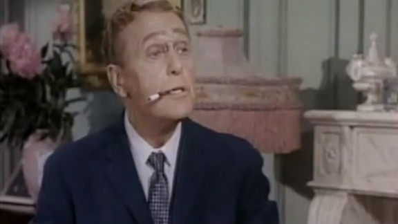 "Ralph Bellamy not only played President Franklin D. Roosevelt in the early stages of polio in the Broadway play ""Sunrise at Campobello,"" he also reprised his role for the 1960 film adaptation."