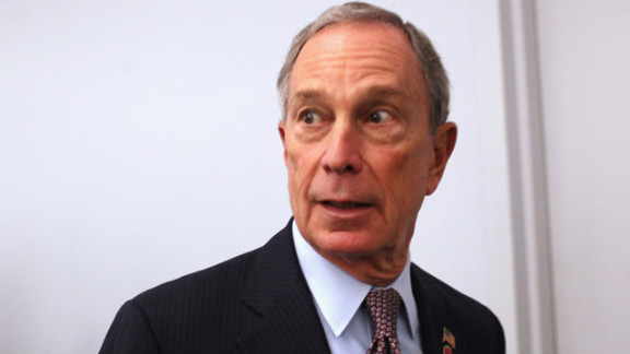 """Politics have no place in health care,"" Mayor Michael Bloomberg said in a written statement."