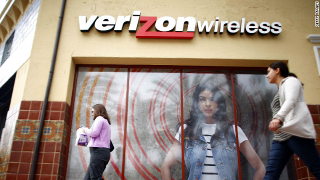 Will Verizon follow T-Mobile's lead and get rid of service contracts?