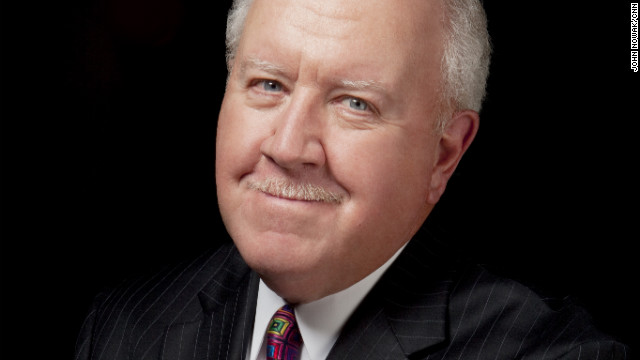 Broadcaster Jim Huber most recently covered golf and the NBA for Turner Sports' TNT network.
