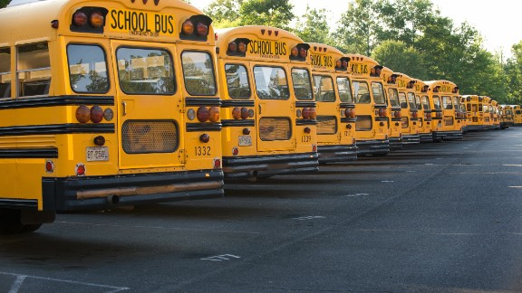 "As millions of children head back to school this month, teachers and parents are dreading the ""back-to-school plague."" Schools are full of hot zones for germs, Dr. Harley Rotbart says. Here are his top eight."