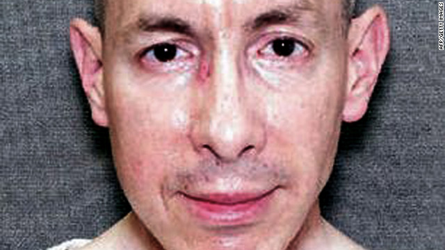 "This Texas Department of Corrections mug shot released August 10, 2011 shows Warren Jeffs, the jailed leader of a US polygamist sect.  Jeffs was in critical condition at a Texas hospital, The Los Angeles Times reported August 29, 2011. Jeffs was hospitalized Monday in a medically induced coma in critical condition after fasting in the weeks since receiving a life sentence for sexually assaulting underage followers he took as spiritual brides, officials said.The 55-year-old head of the Fundamentalist LDS Church was expected to survive, an official familiar with Jeffs' medical condition said. It was not clear how long Jeffs ó who has a history of refusing to eat while incarcerated ó would remain in the coma or how long he would be hospitalized, the official said. AFP PHOTO / HO / TEXAS DEPARTMENT OF CORRECTIONS           = RESTRICTED TO EDITORIAL USE - MANDATORY CREDIT ""AFP PHOTO / TEXAS DEPARTMENT OF CORRECTIONS "" - NO MARKETING NO ADVERTISING CAMPAIGNS - DISTRIBUTED AS A SERVICE TO CLIENTS = (Photo credit should read HO/AFP/Getty Images)"