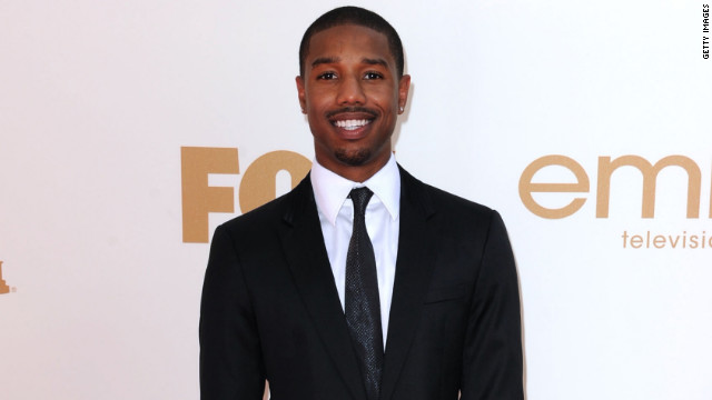 "Michael B. Jordan previously starred on ""Friday Night Lights"" as quarterback Vince Howard."