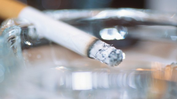 Tobacco use is on the rise in some developing countries according to a large-scale study.