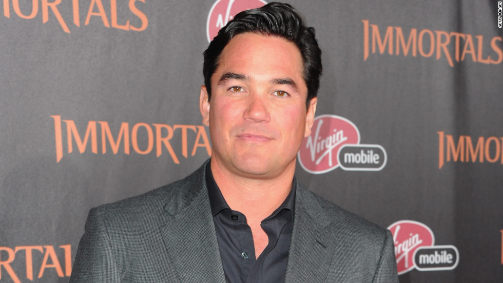 "In a September <a href=""http://www.politico.com/blogs/click/0911/Superman_Dean_Cain_endorses_Rick_Perry.html?cnn=yes"" target=""_blank"">interview with Fox News</a>, former Superman Dean Cain said that he liked Rick Perry. ""I like his record on job creation,"" he said. ""[He is] an upstanding guy who will help turn us around."" Cain supported Sen. John McCain in 2008."