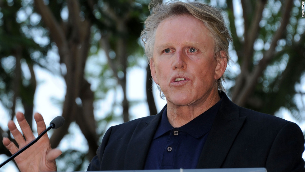 "In December, Gary Busey told <a href=""http://washingtonscene.thehill.com/party-events-pictures/archive/13321-sara-and-ron-bonjeans-annual-holiday-party?cnn=yes"" target=""_blank"">The Hill</a> that he plans to endorse Newt Gingrich. ""I've never met Newt but I know what he stands for,"" he said. The very next day Busey <a href=""http://popwatch.ew.com/2011/12/14/gary-busey-withdraws-newt-gingrich-endorsement?cnn=yes"" target=""_blank"">withdrew his support</a>. ""It is not time for me to be endorsing anyone at this time,"" he said in a statement."