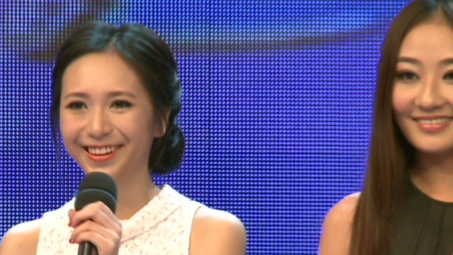 Dating shows give Chinese women power