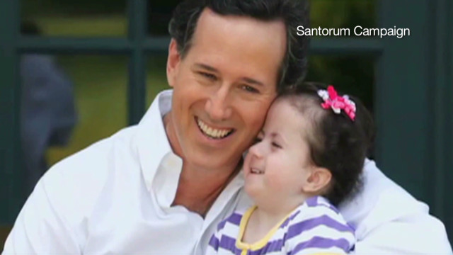 Rick Santorum: In his own words