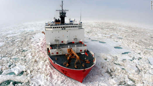 09ea86f5507 Coast Guard mission to Nome exposes U.S. limits in ice-breaking ...