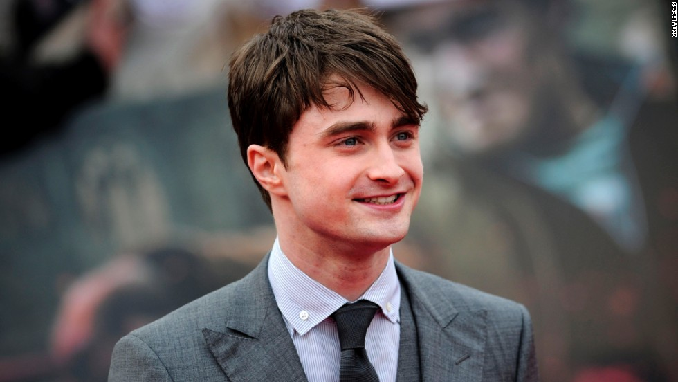 """Harry Potter"" star Daniel Radcliffe <a href=""http://www.gq-magazine.co.uk/entertainment/articles/2011-08/03/gq-film-daniel-radcliffe-harry-potter-interview-drinking"" target=""_blank"">told GQ magazine</a> that he had his last drink in 2010. ""There were a few years there when I was just so enamored with the idea of living some sort of famous person's lifestyle that really isn't suited to me."""