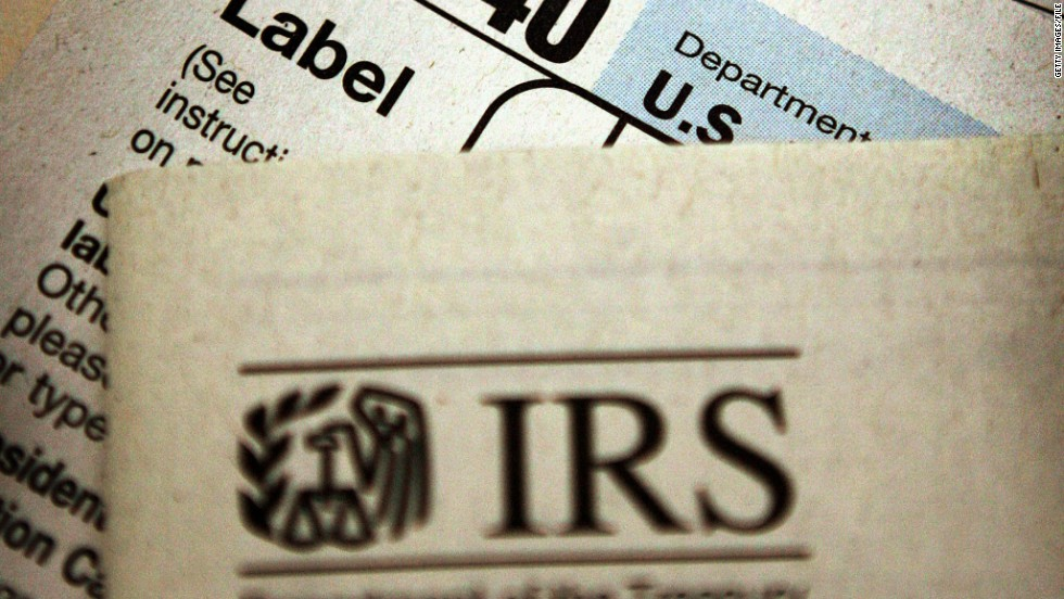Identity Thieves Could Rake In 26 Billion In Tax Refunds Cnn