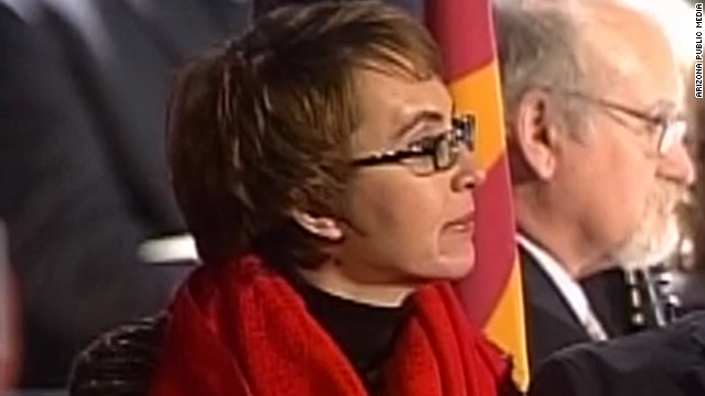Rep. Giffords to resign from Congress