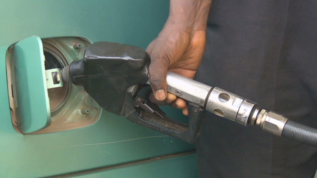 Tensions high over Nigerian fuel prices