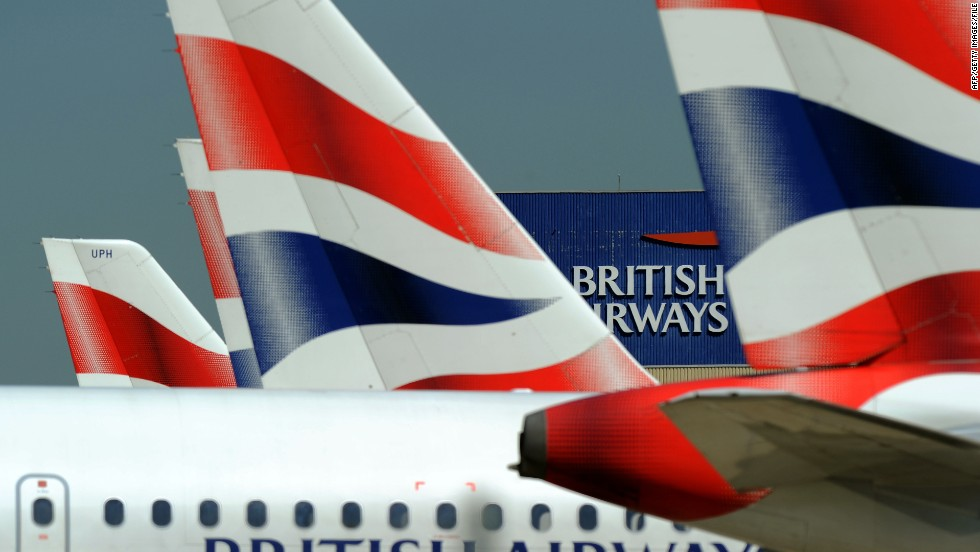 4. British Airways