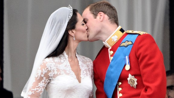 The kiss that stopped a nation.