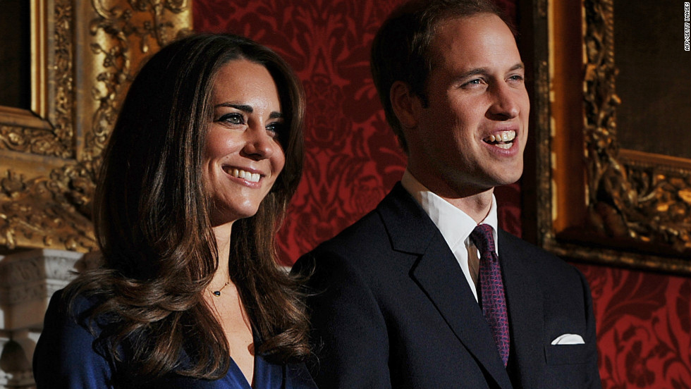 They rekindled their relationship shortly afterwards, and the couple's engagement was announced on November 16, 2010. Prince William is reported to have proposed during a holiday in Kenya.