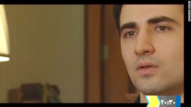Lawyer hired to represent Amir Hekmati