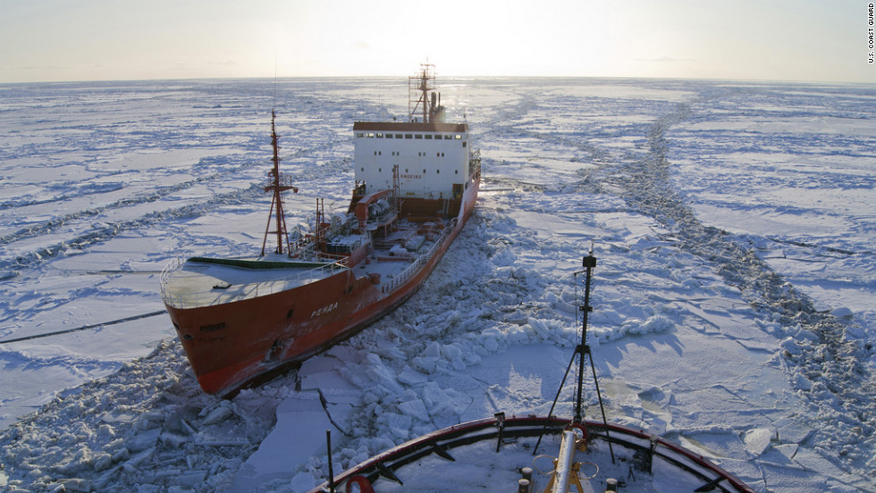 The tanker is carrying 1.3 million gallons of petroleum products to the fuel-starved and icebound Nome.