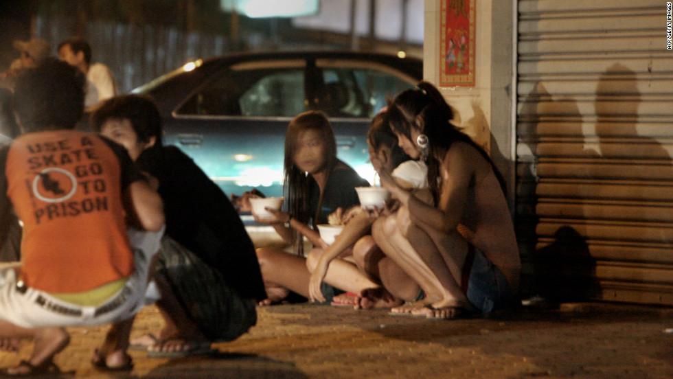 Проститутки вкамбодже